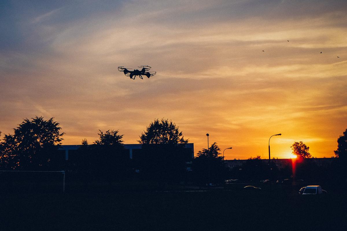 Czy właśnie poznaliśmy asa w rękawie drona GoPro Karma?