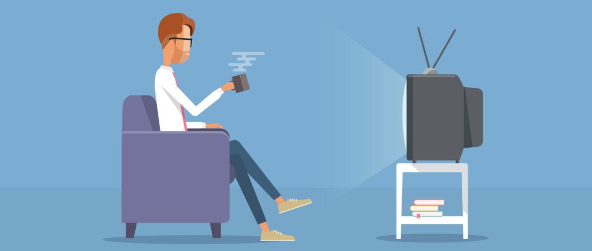 """Zanim powiesz, że w telewizji nic nie ma i wyrzucisz telewizor, sprawdź """"Dzisiaj w TV"""""""