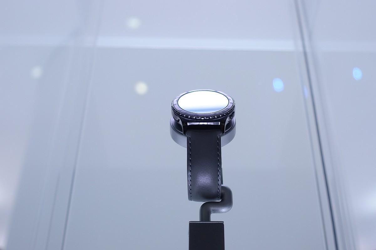 Mamy go! Samsung Gear S2 – pierwsze wrażenia Spider's Web