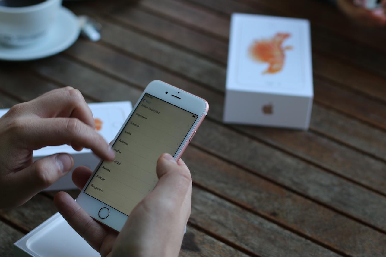 Już teraz wiem, że 3D Touch w nowych iPhone'ach to strzał w dziesiątkę