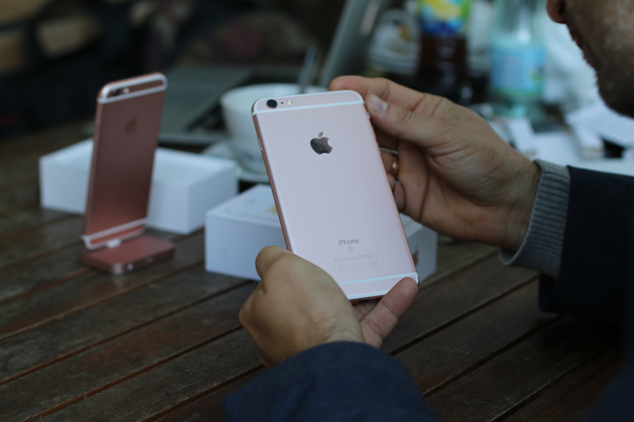 iPhone 6s i iPhone 6s Plus – mamy je!