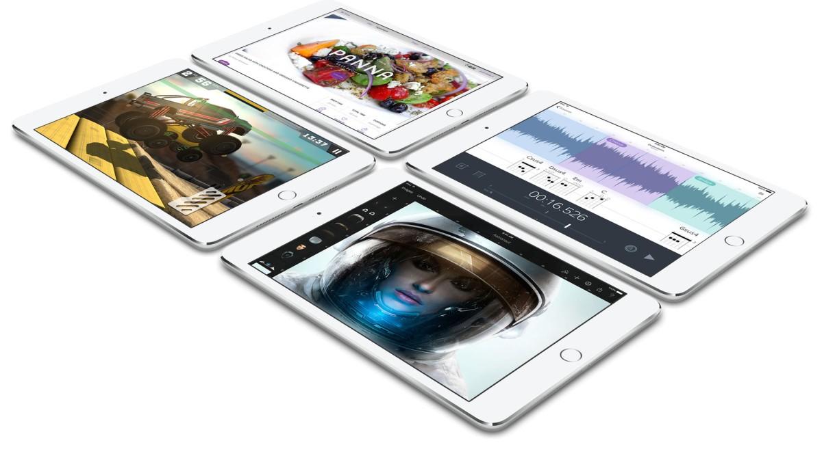 Możesz już kupić iPada mini 4. Oto co powinieneś o nim wiedzieć
