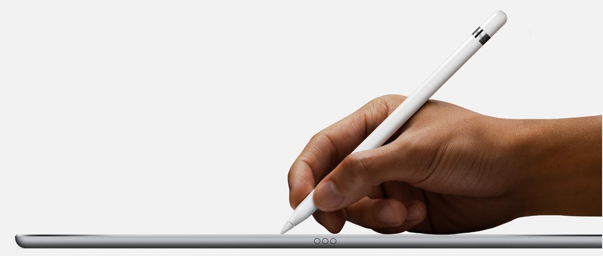 Rysik Apple to nie odpowiedź na Samsunga Note, a na sprzęt graficzny Wacoma