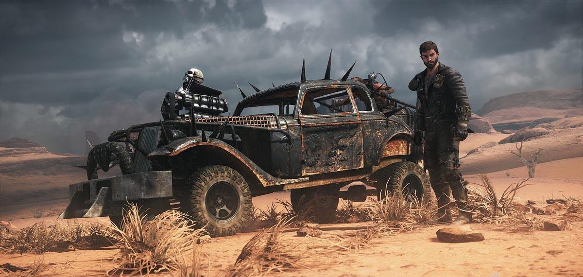 Szkoda, że Mad Max ukazał się właśnie teraz. To piekielnie dobra gra akcji – recenzja Spider's Web