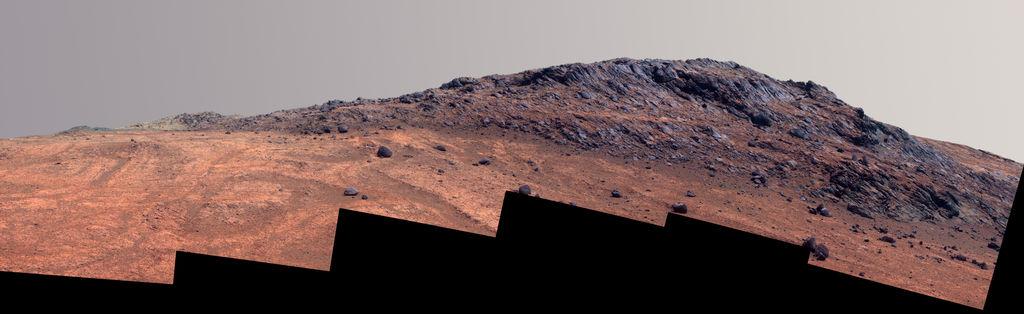 NASA: na Marsie jest woda! Co to oznacza dla nas i dla życia na Czerwonej Planecie?