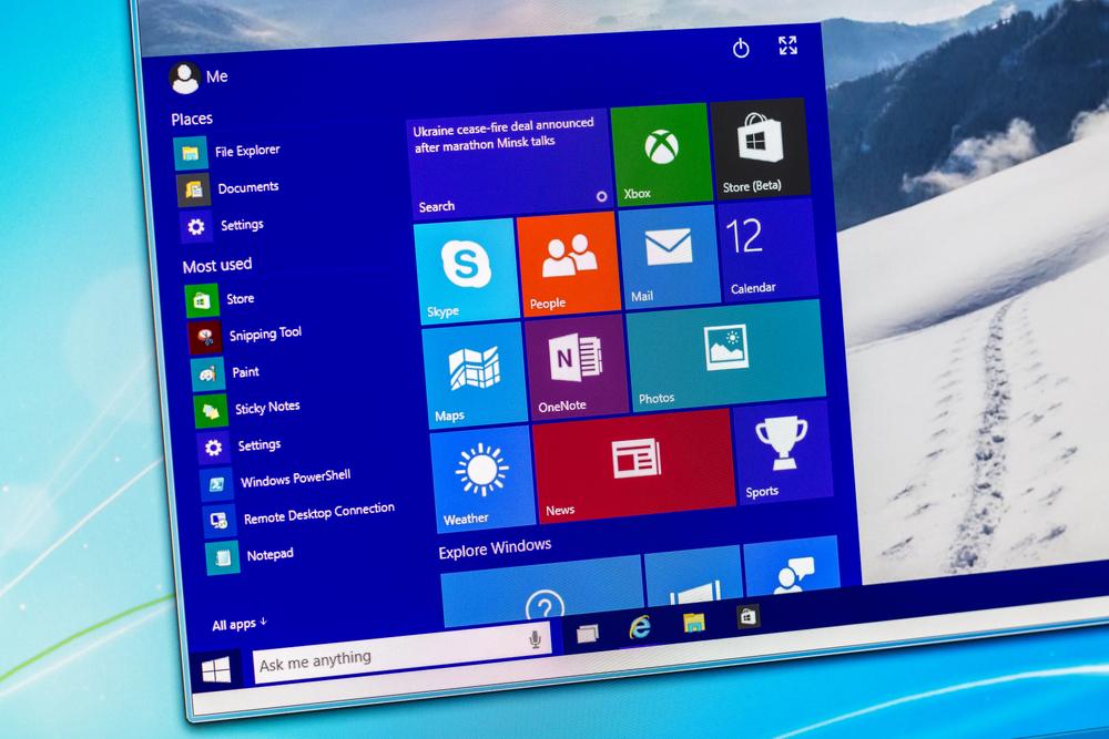 5 powodów, dla których nie warto aktualizować systemu do Windows 10