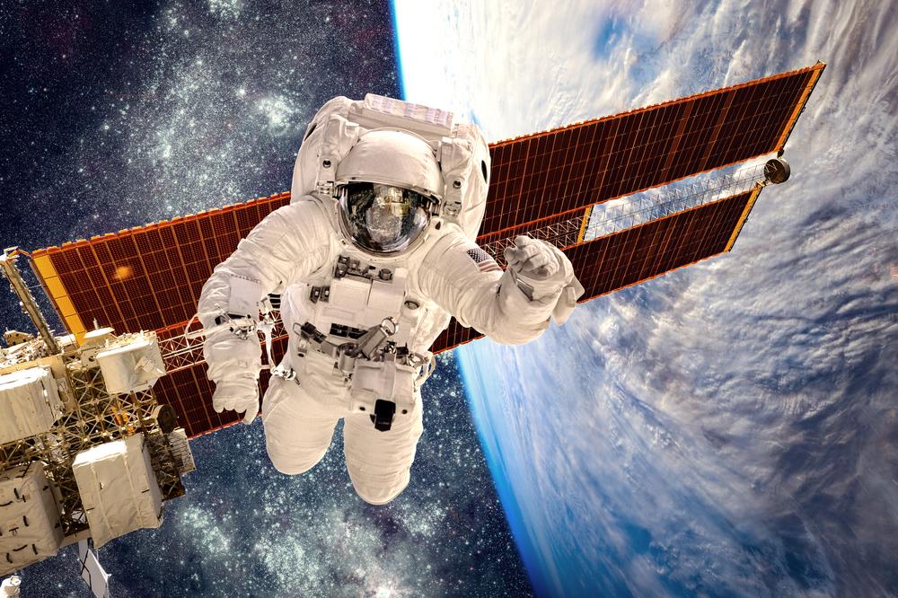 Od czasów zimnej wojny NASA nie miała tylu powodów do radości