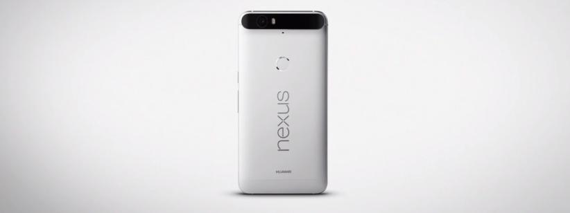 Oto drugi nowy Nexus – 6P od Huawei
