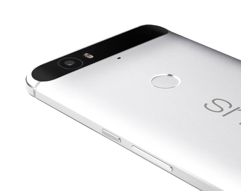 Chińczycy faktycznie mogą zagrozić Samsungowi. Huawei Nexus 6P – pierwsze wrażenia Spider's Web