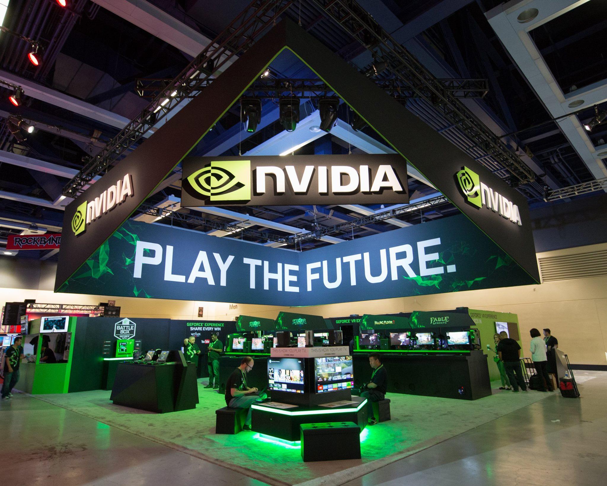 Wyższa wydajność Radeonów to nie przypadek. GeForce'y mogą nie wspierać DirectX 12