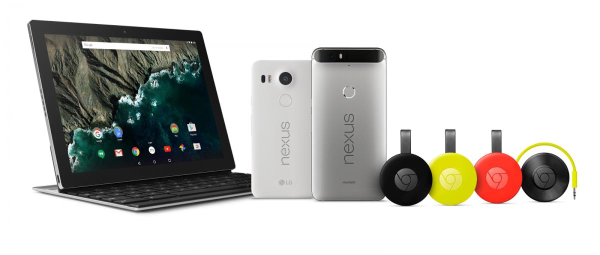 Google stworzył konkurenta dla Surface'a. Oto Pixel-C