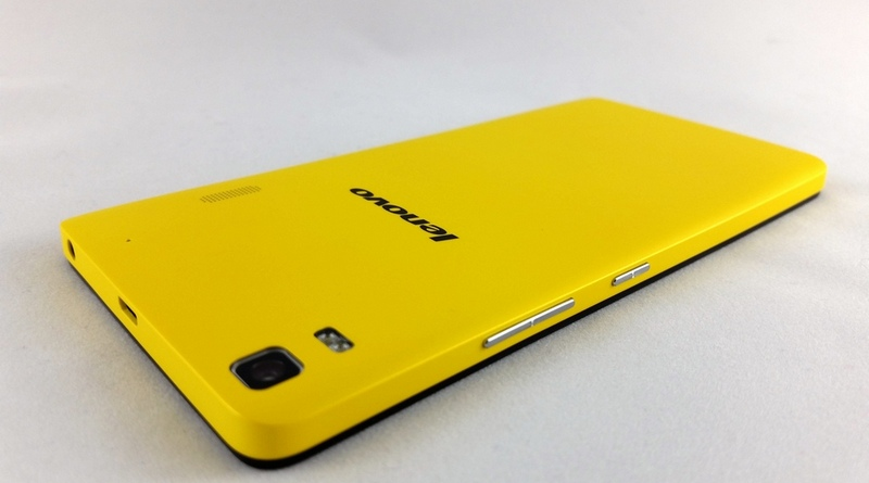Lenovo K3 Note – porządny smartfon z Chin