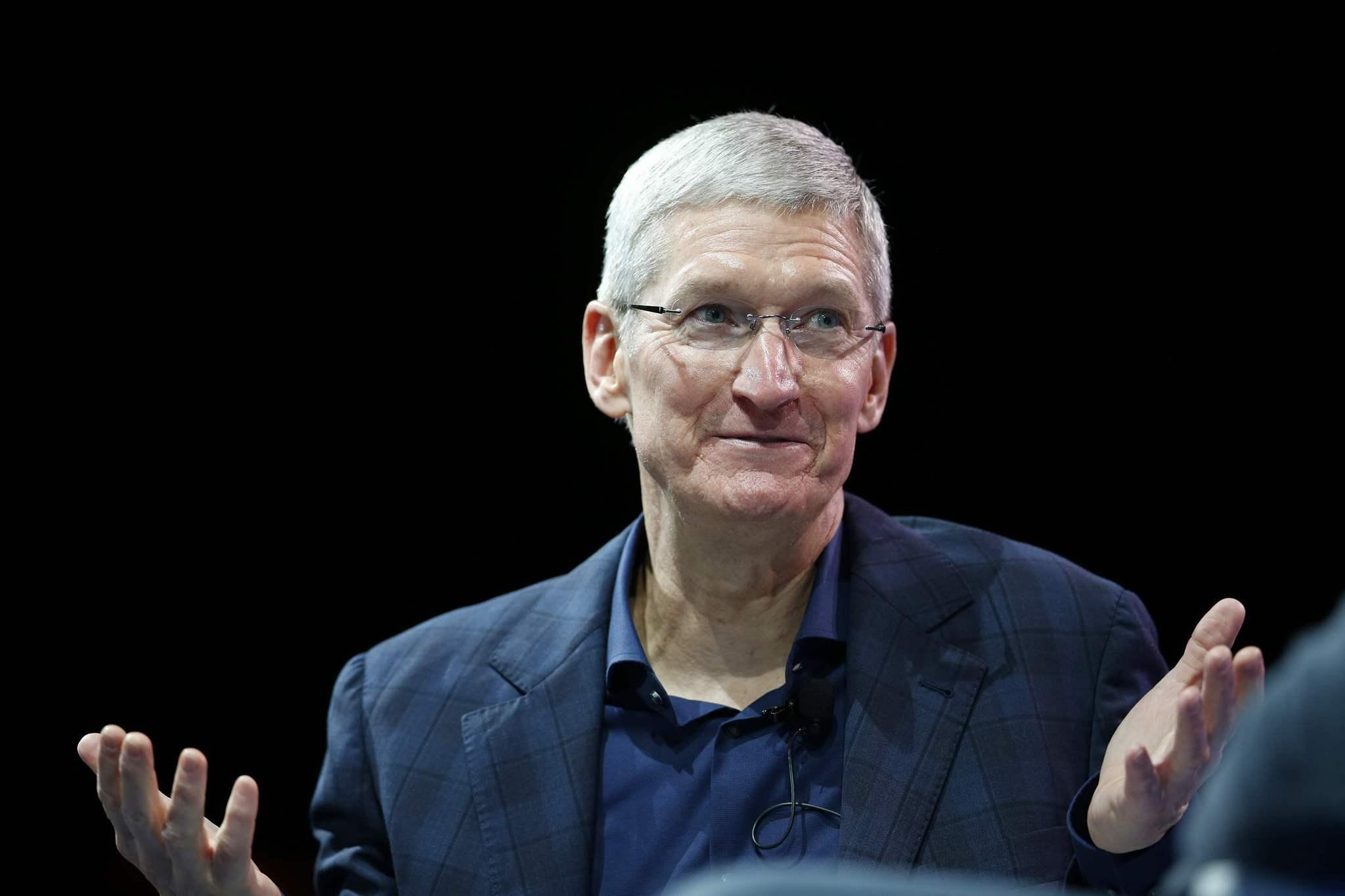Konferencja Apple to wielki sukces… Microsoftu