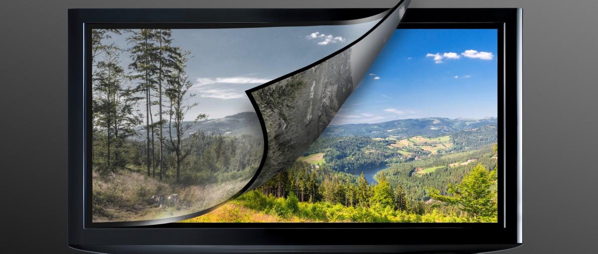 Pierwszy telewizor 8K kupisz już za miesiąc. Wystarczy, że masz wolne pół miliona złotych