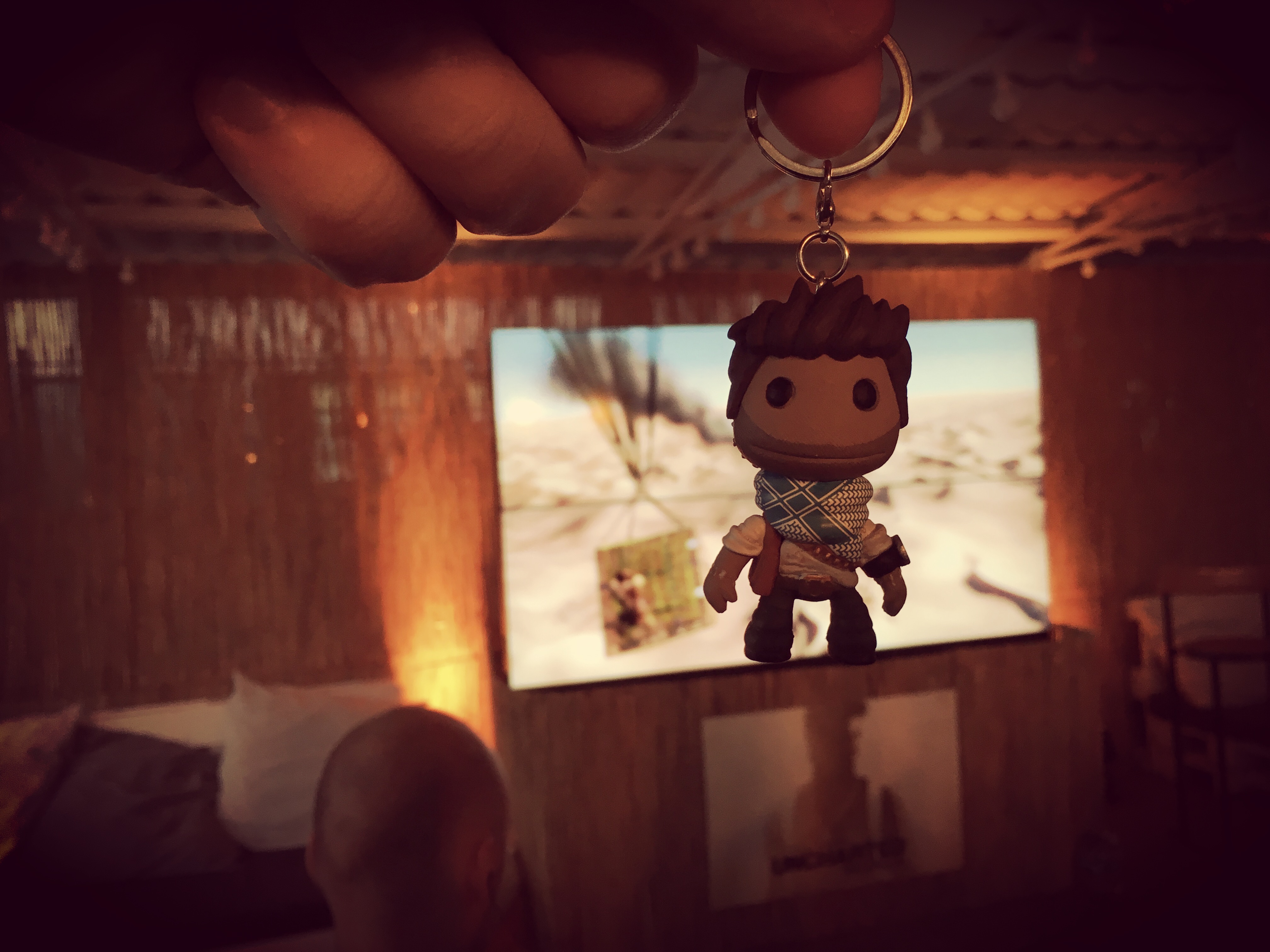 Naughty Dog w Polsce zachęca do Uncharted: The Nathan Drake Collection – relacja Spider's Web