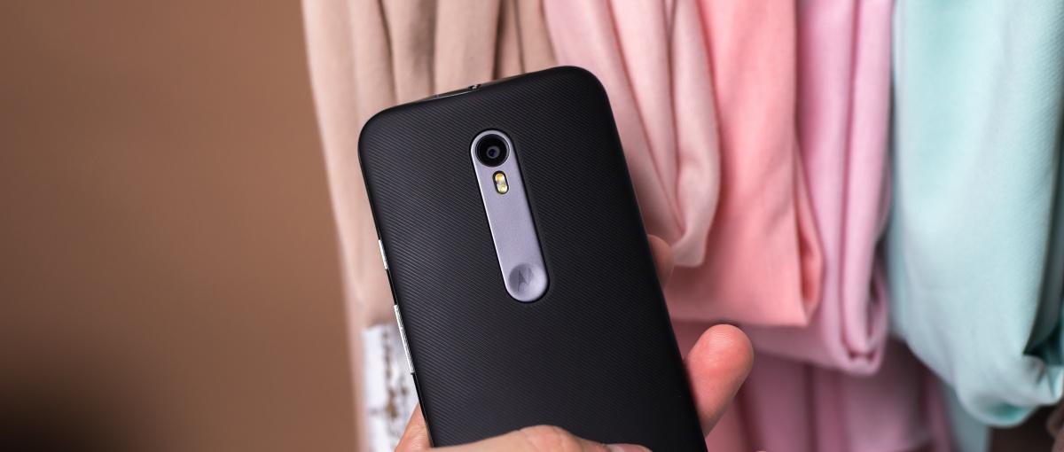 Czy to nadal najlepszy, budżetowy smartfon? Moto G 2015 – Spider's Web Testuje