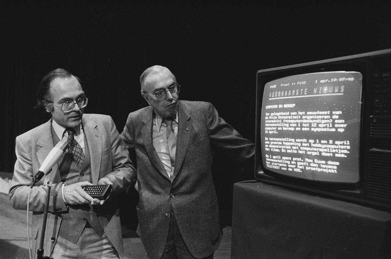 """To już nie wróci: """"Internet"""" w każdym domu, czyli co się stało z telegazetą"""