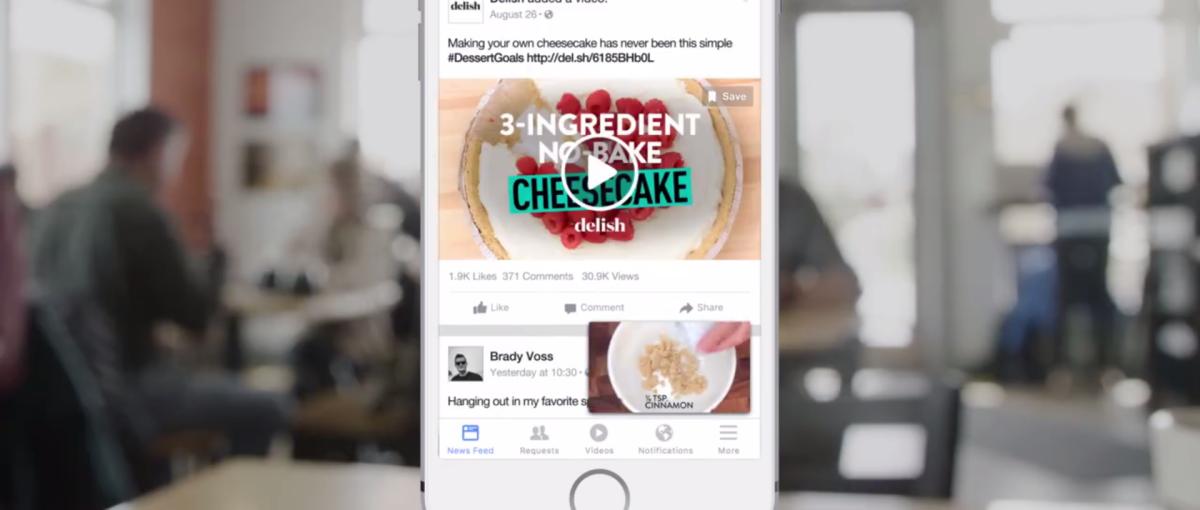 To już nie są nieśmiałe podchody – tak Facebook zamierza walczyć z YouTube'em