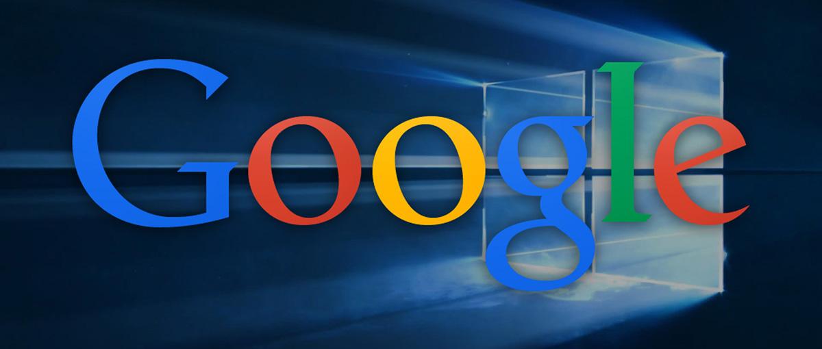Google kontra Microsoft – ta wojna miała się nie skończyć, a jednak nastąpił pokój