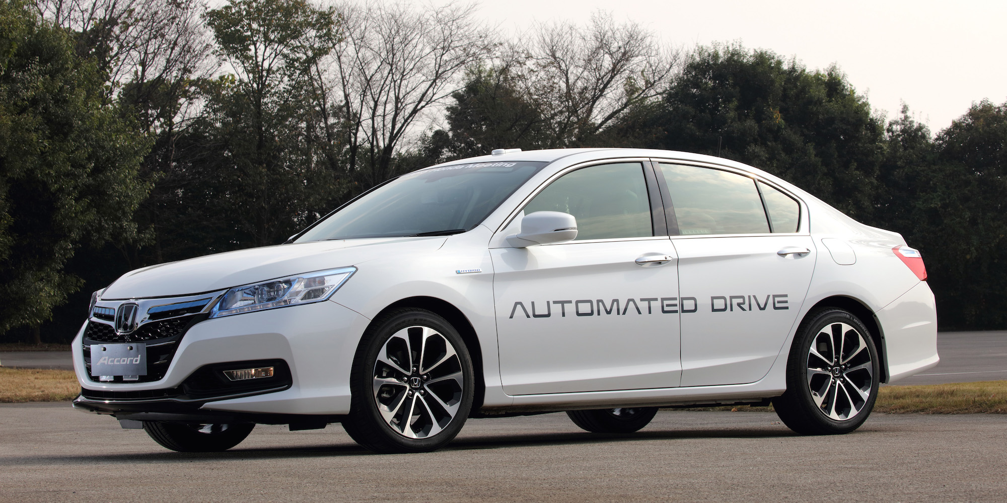honda-accord-automated-drive