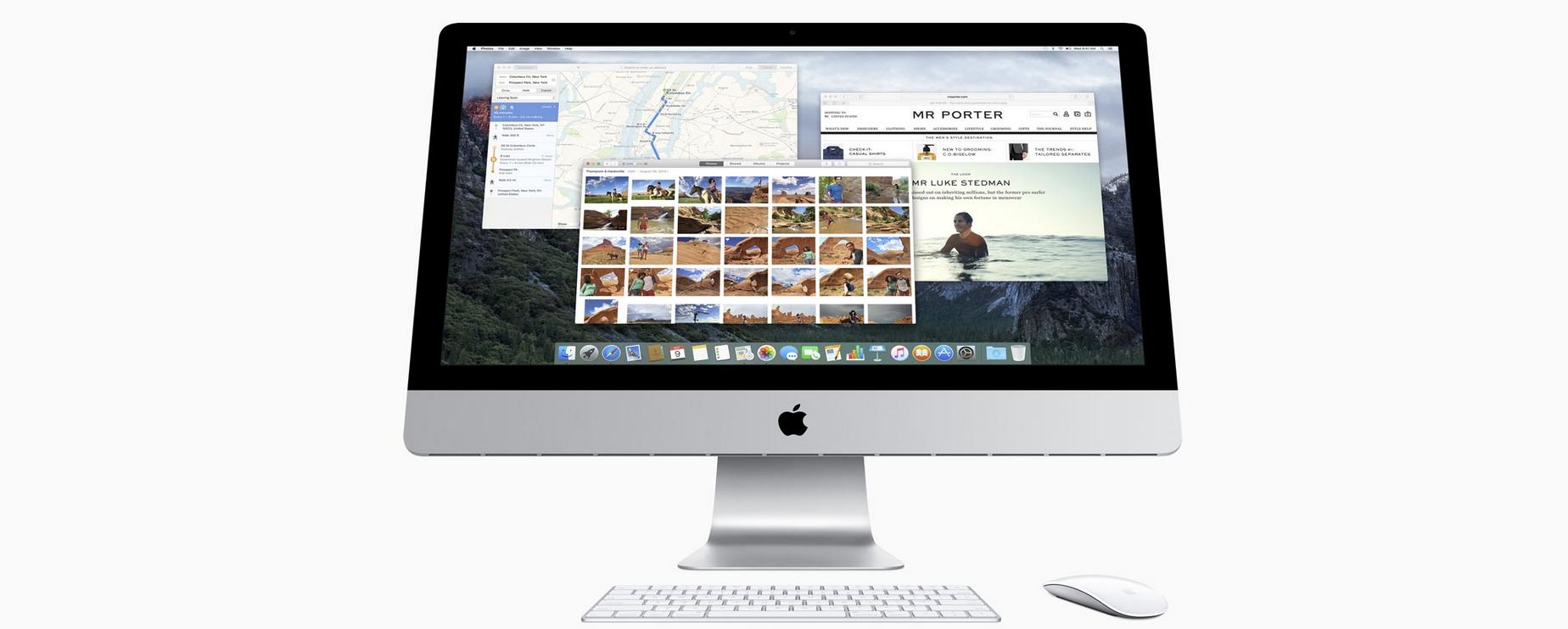 Tim Cook mówi, że komputery stacjonarne są kluczowe dla Apple, ale czy ktoś mu wierzy?
