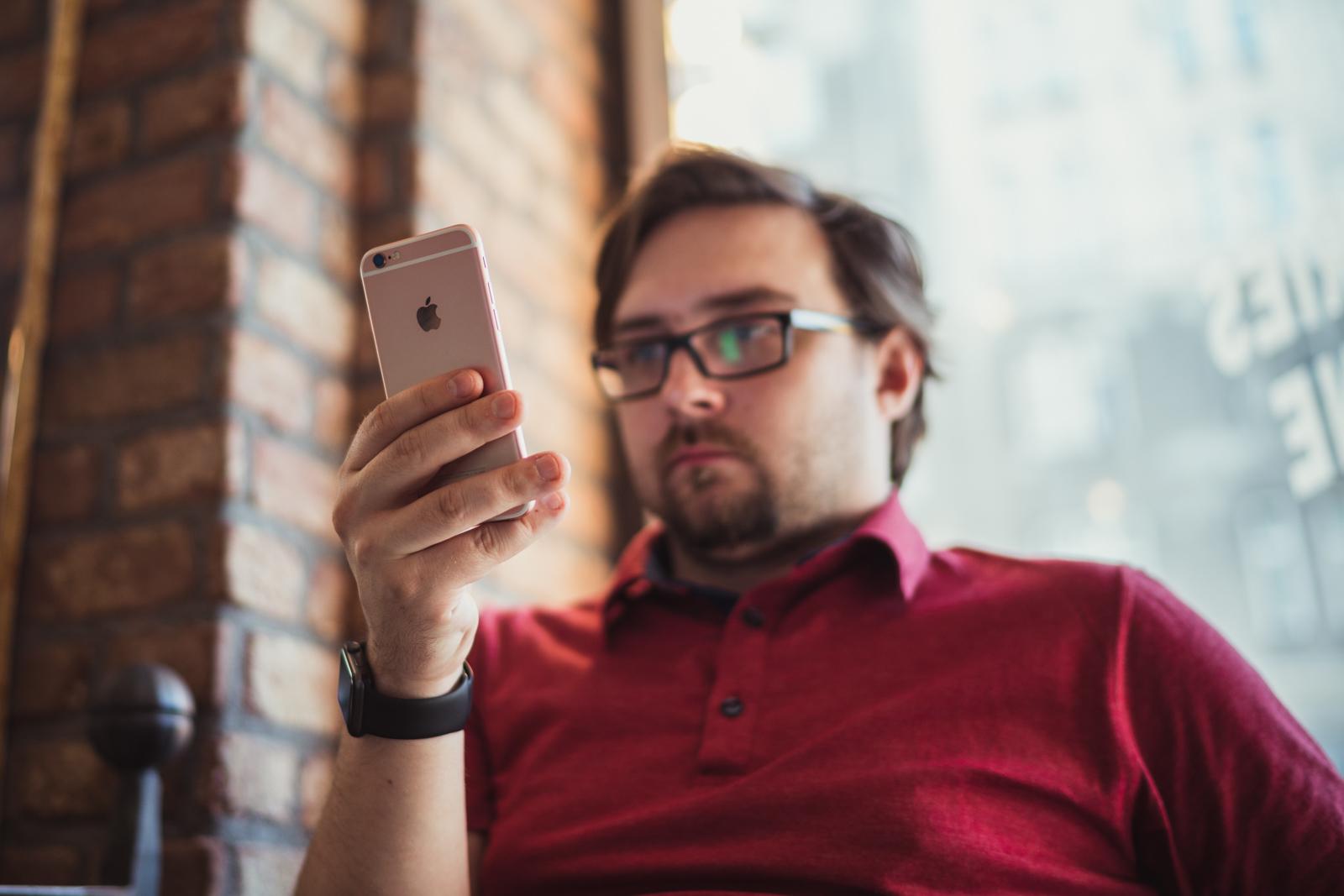Poznaj największy bajer nowych iPhone'ów – 3D Touch – oraz nowy iOS 9 – recenzja Spider's Web