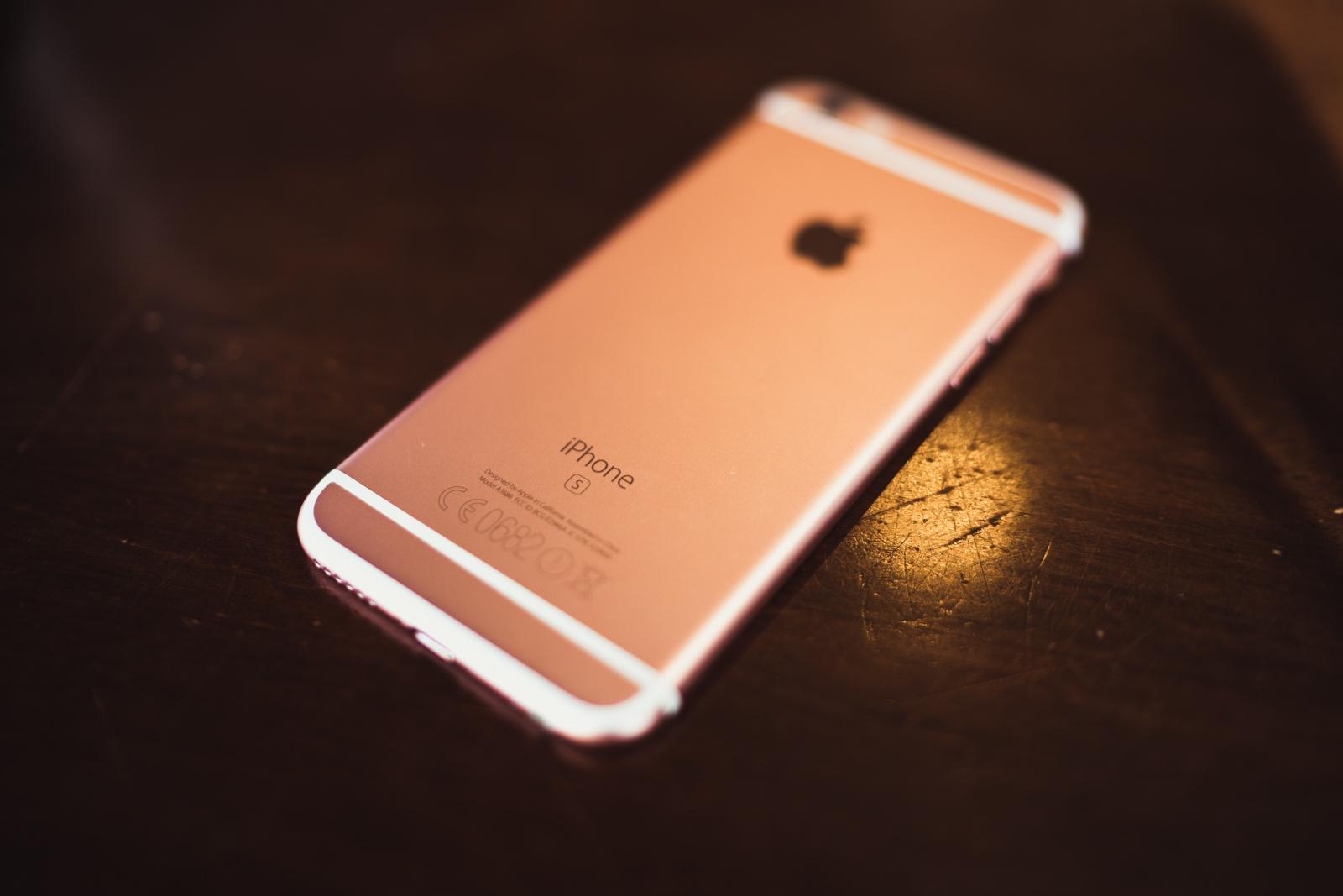 iPhone 6s, czyli najlepszy iPhone od wynalezienia iPhone'a – recenzja i wideo Spider's Web