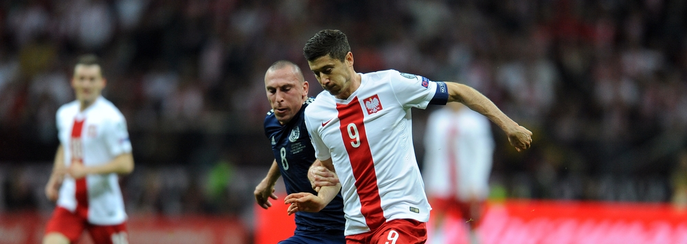 Najważniejsze mecze Euro 2016 obejrzysz nie tylko w Polsacie. Taki jest plan TVP