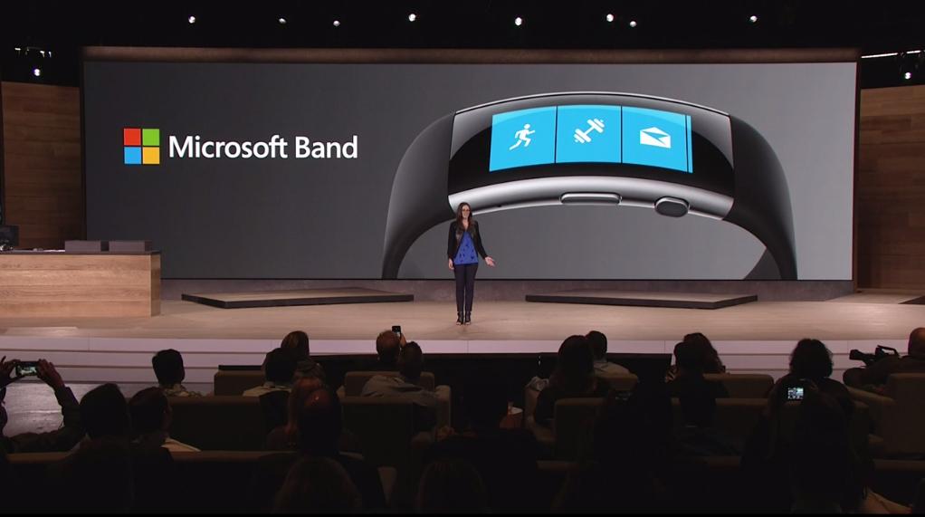 Microsoft Band spełnił swoją rolę i odchodzi. Ale… jaką rolę?