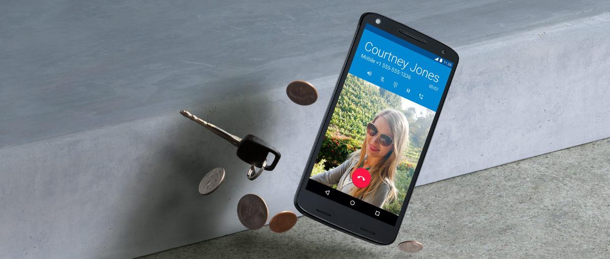 """Motorola mówi """"dość"""" pękającym ekranom. Oto Moto X Force"""