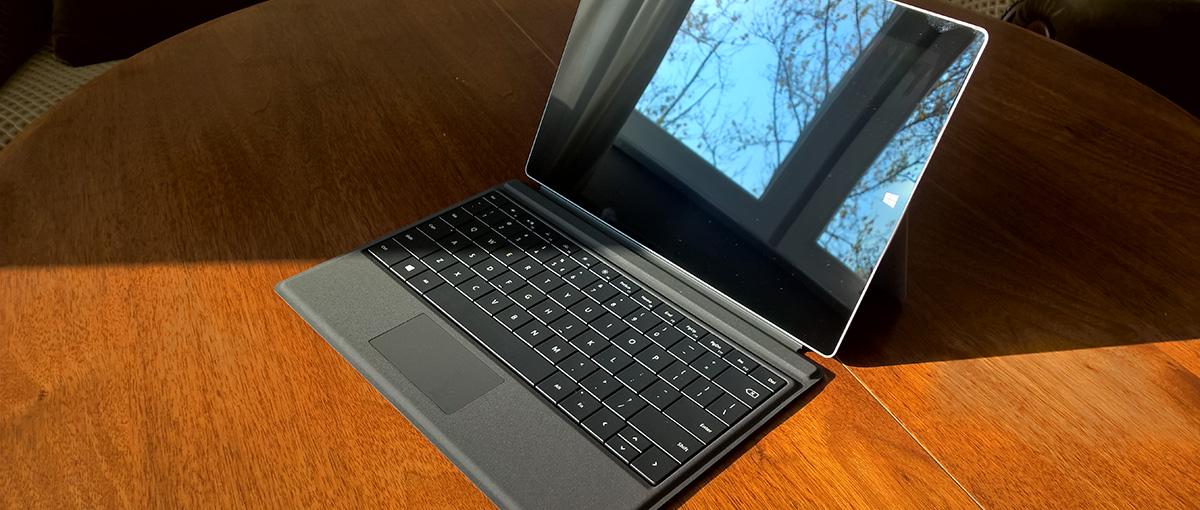 Surface 3, czyli ni pies, ni wydra, ale za to z klasą – recenzja Spider's Web
