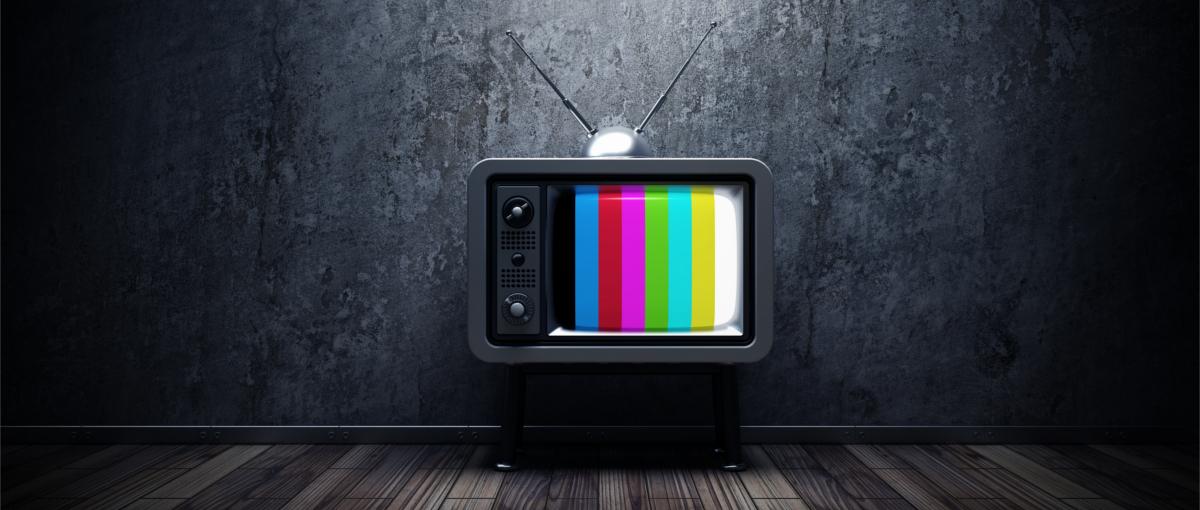 Gwóźdź do trumny telewizji