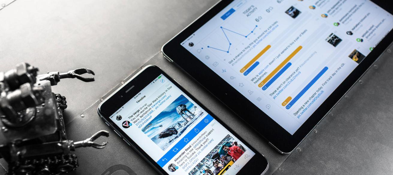 Dla takich aplikacji kupuje się iPhone'a. Tweetbot 4 – recenzja Spider's Web