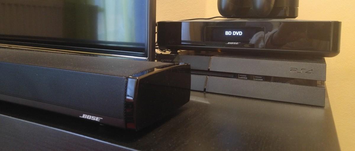 Oto niemal idealny zestaw kina domowego. Bose Cinemate 130 – recenzja Spider's Web