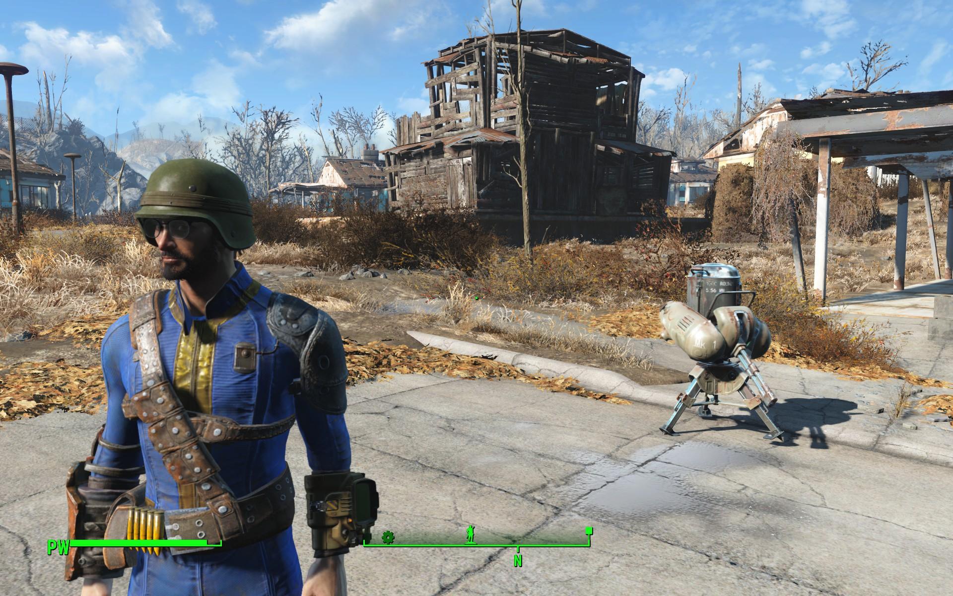 7 największych zalet, którymi zachwyca Fallout 4