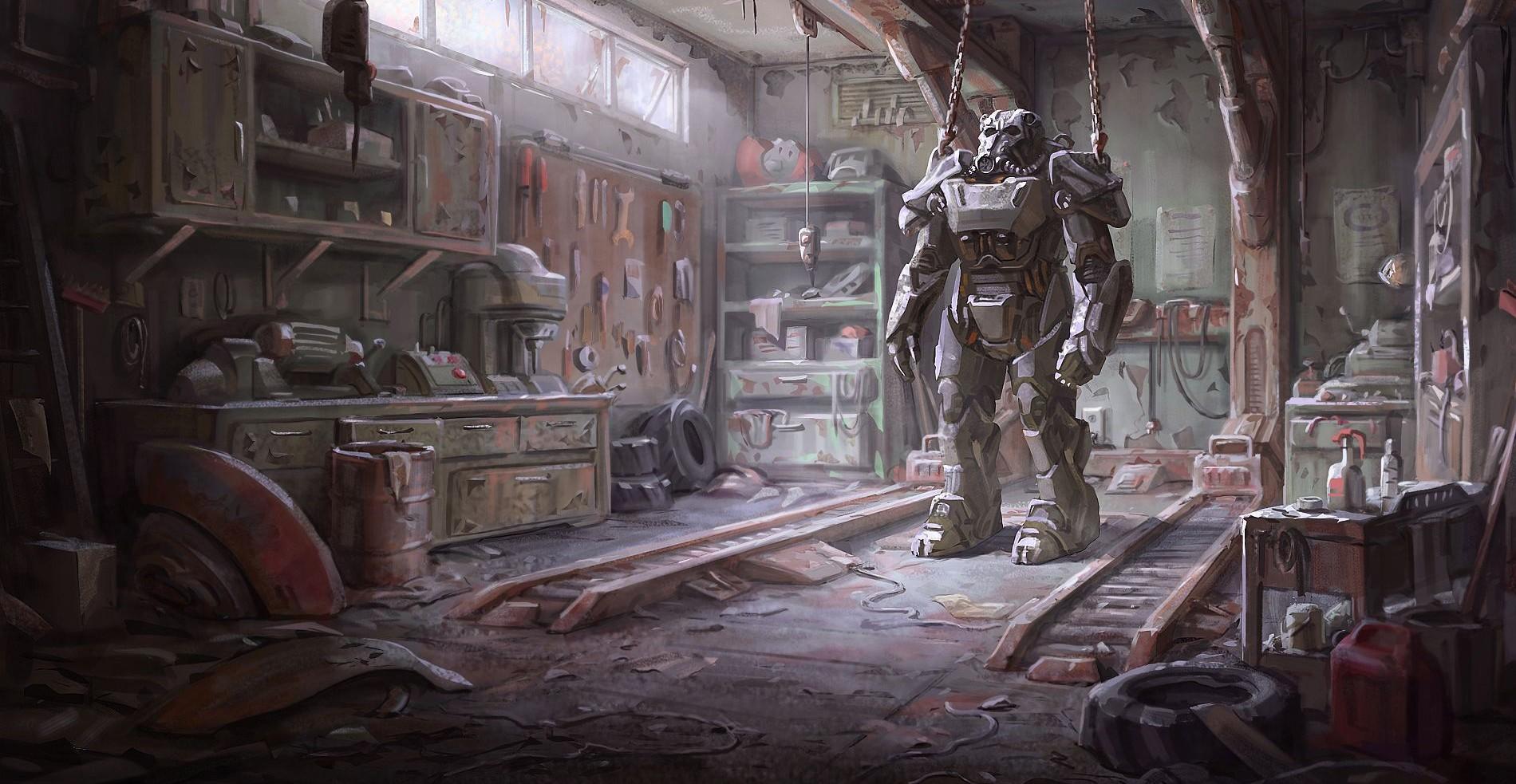 Fallout 4 spotkał się ze zmasowaną krytyką graczy. Nie dziwię się – oto jego 7 grzechów głównych