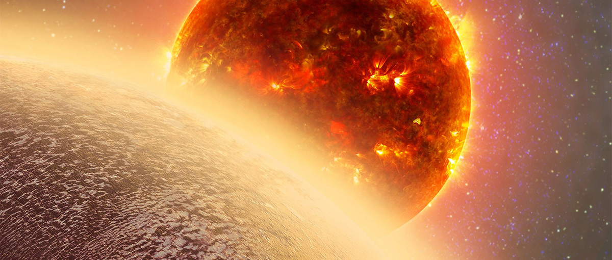 Wiemy już, od której planety pozasłonecznej rozpoczniemy kolonizację kosmosu