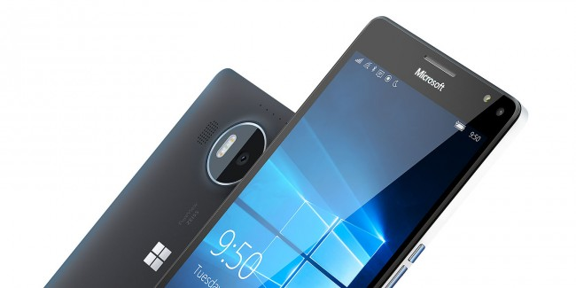 windows 10 Lumia