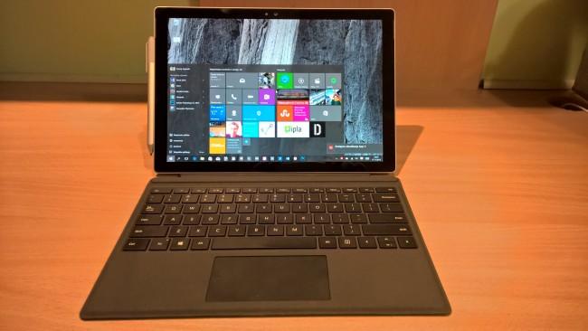 Microsoft Surface Pro 4 (7)