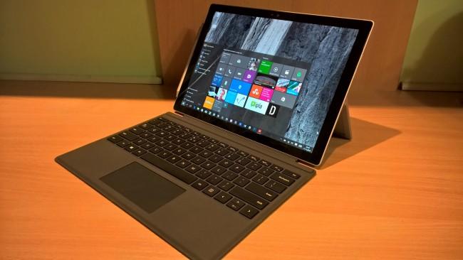 Microsoft Surface Pro 4 (8)