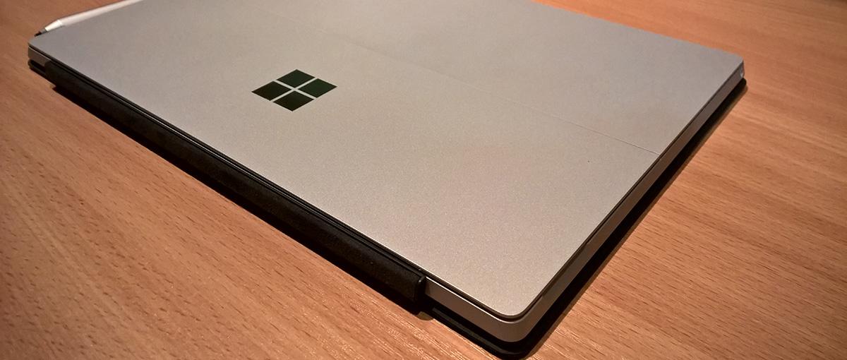 Surface Pro 4, czyli o tym, jak piękna jest ewolucja – recenzja Spider's Web