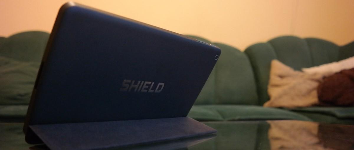 Trochę konsola, trochę tablet. Nvidia Shield Tablet K1 – recenzja Spider's Web