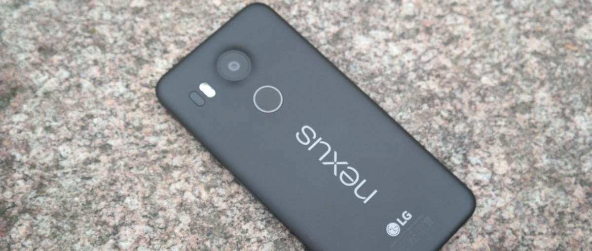 To najbardziej nijaki smartfon tego roku. LG Nexus 5X – pierwsze wrażenia Spider's Web