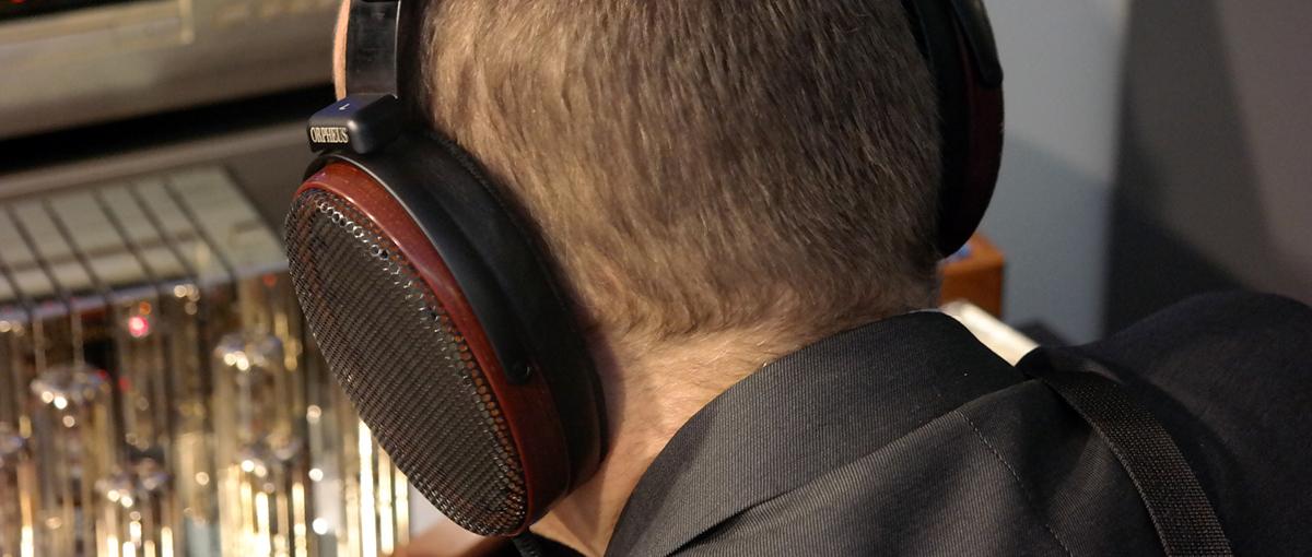 Do tych słuchawek ustawiają się kolejki – oto Sennheiser Orpheus