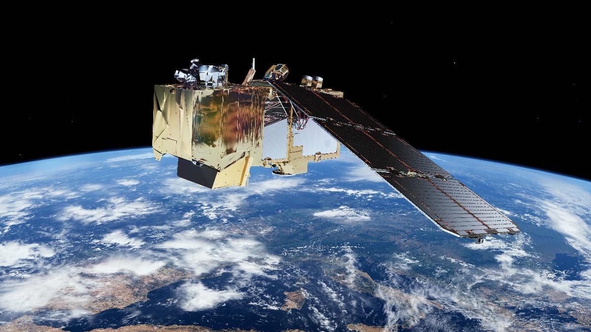 """Obsługa europejskich """"oczu w kosmosie"""" to nie lada wyzwanie. Petabajty danych mają nowy dom"""