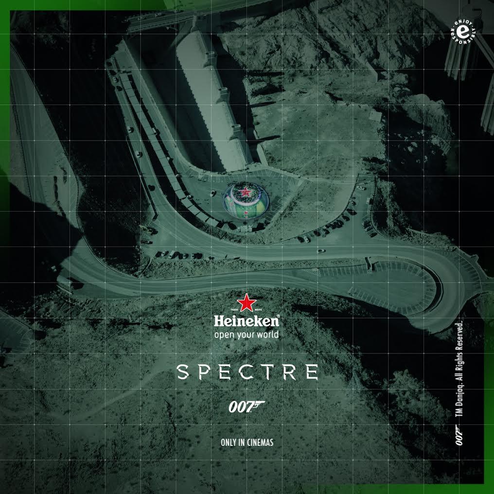 Misja SPYFIE, czyli wyprawa szlakiem Jamesa Bonda – relacja Spider's Web