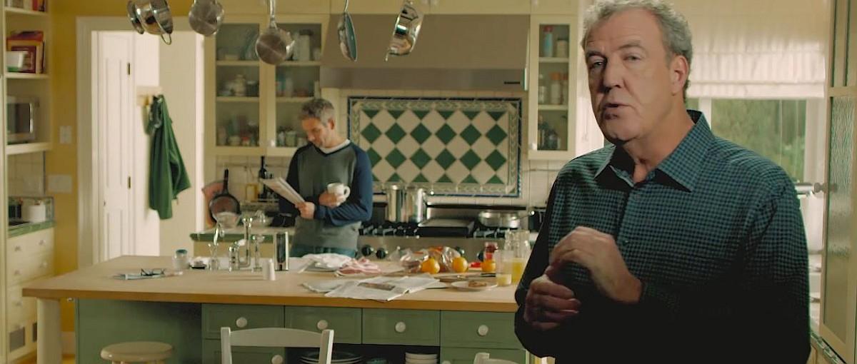 Amazon i Jeremy Clarkson pokazują, jak będzie wyglądała dostawa zakupów dronami. To robi wrażenie