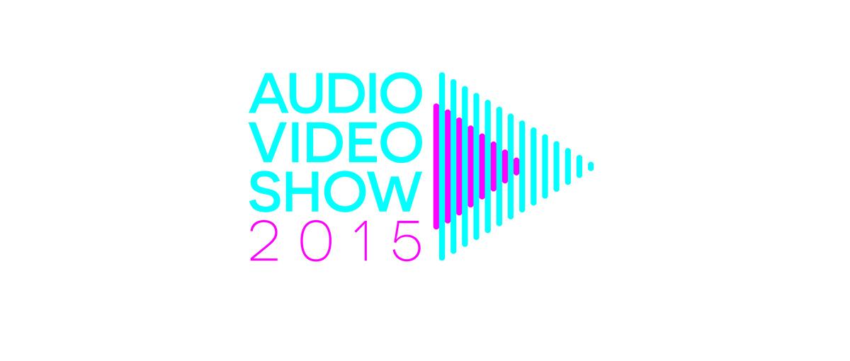 Jesteśmy na Audio Video Show 2015! Ty też powinieneś się tu pojawić