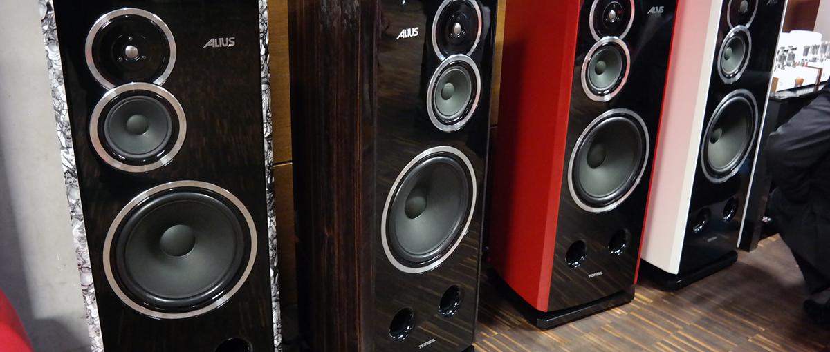 Audio Video Show to nie tylko sprzęty za setki tysięcy złotych. Tu każdy znajdzie coś na swoją kieszeń