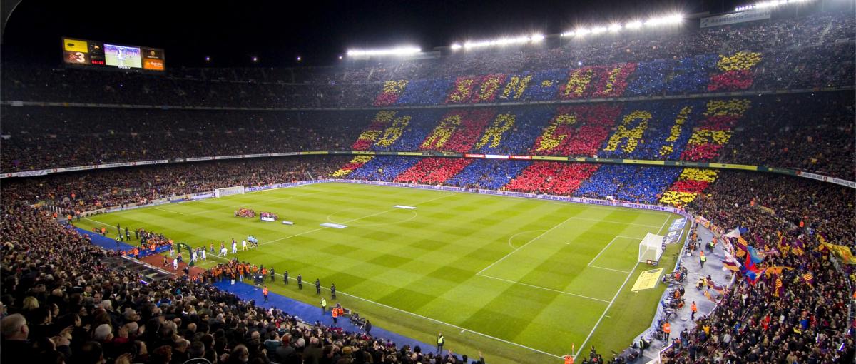 Player.pl pokazuje jak się robi transmisje meczów online. Real Madryt – FC Barcelona to idealny przykład